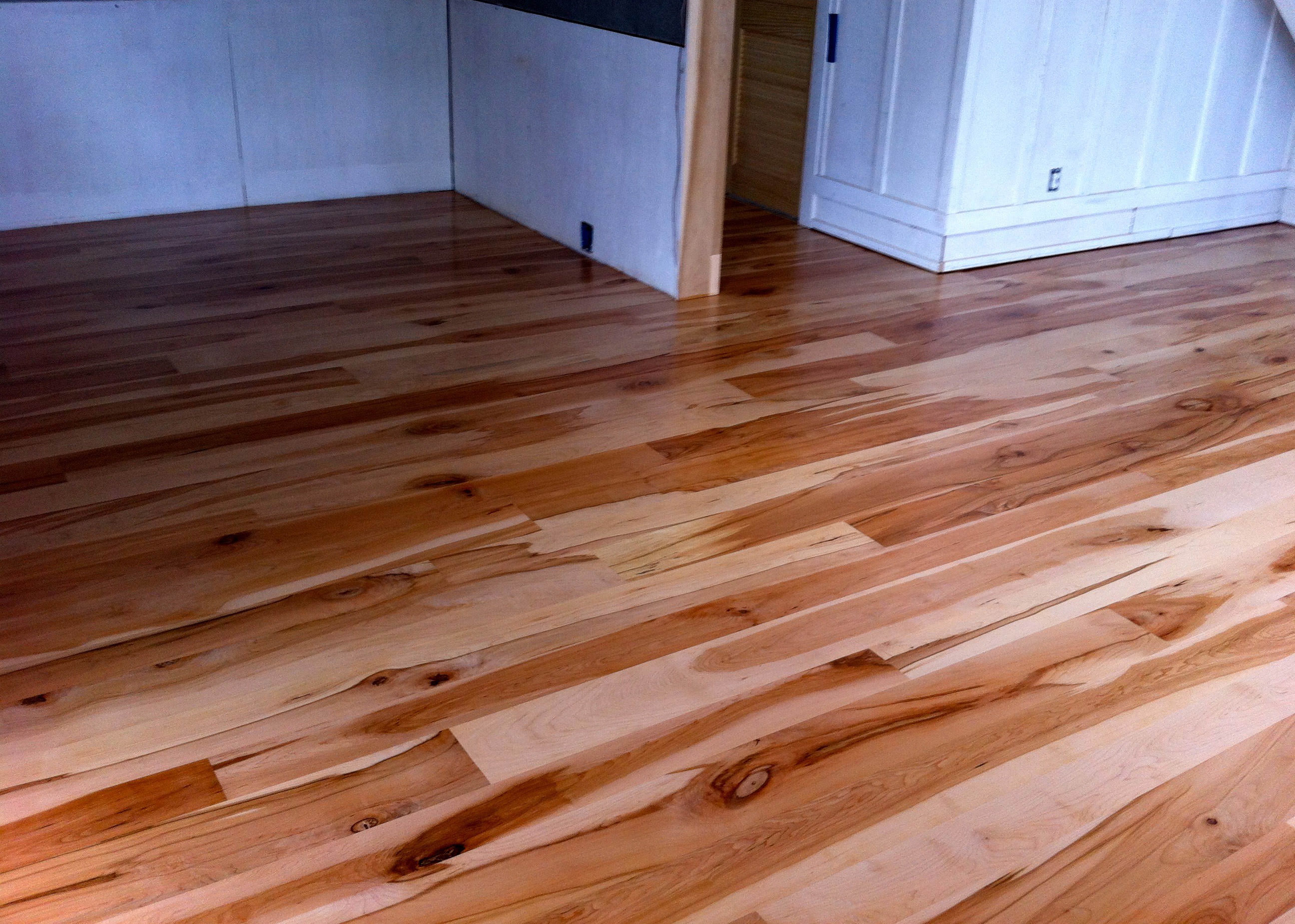 character grade maple hardwood flooring in lahaina maui